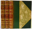 The Complete Writings of James Russell Lowell, 16 Volumes, Signed