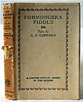 Fishmongers Fiddle Signed - Signed Edition