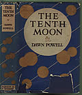 The Tenth Moon 1st Edition Cover