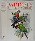 Parrots of the World, 3rd Edition