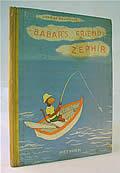 Babar's Friend Zephir, 1st Edition UK