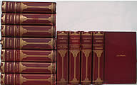 The Complete Works of Lyof N. Tolstoi (11 Volumes)
