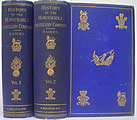 The History of the Honourable Artillery Company, 2 Volumes