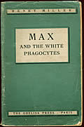 Max and the White Phagocytes, 2nd Edition