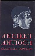Ancient Antioch 1st Edition