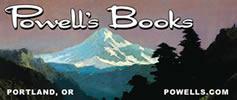 Powells Books Bumper Stickers