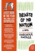 Beasts of No Nation Signed