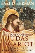 The Lost Gospel of Judas Iscariot Signed