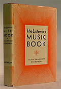 Listeners Music Book