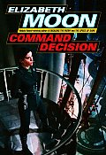 Command Decision Signed Cover