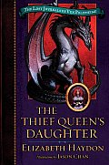 Thief Queens Daughter Signed