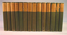 Novels & Poems of Charles Kingsley Edition de Luxe