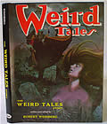 The Weird Tales Story, 1st Edition