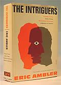 Intriguers 1st Edition