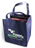 Powells Green Bags Internet