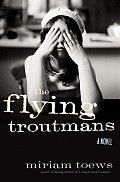 The Flying Troutmans Signed