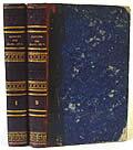 Histoire des Etats-Unis d'Amerique, 2 Volumes