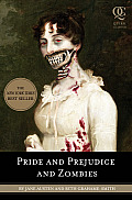Pride and Prejudice and Zombies Signed Edition