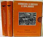 Introduccion a la Arqueologia de Copan, Honduras, 3 Volumes