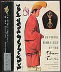 Esoteric Teachings Of The Tibetan Tantra