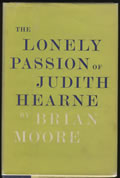 Lonley Passion of Judith Hearne: 1st Edition