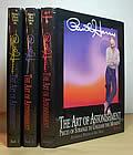 Art of Astonishment 3 Volumes