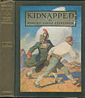 Kidnapped 1st Edition Thus