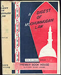 A Digest of Moohummudan Law 2 Volumes