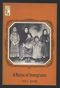 A Nation of Immigrants One Nation Library Pamphlet
