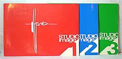 Studio Image 3 Volumes