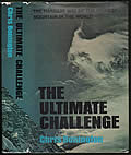 The Ultimate Challenge: The Hardest Way up the Highest Mountain in the World