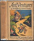 Ant Ventures,