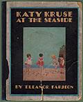 Katy Kruse at the Seaside