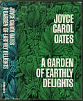 Garden Of Earthly Delights 1st Edition