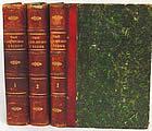 Viaje a los Estados-Unidos: 3 Volumes