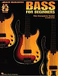 Bass for Beginners: The Complete Guide