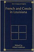 French and Creole in Louisiana