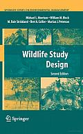 Wildlife Study Design