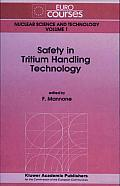 Safety in Tritium Handling Technology