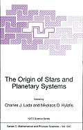 The Origin of Stars and Planetary Systems