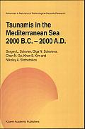 Tsunamis in the Mediterranean Sea 2000 B.C.-2000 a.d