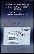 Model Engineering in Mixed-Signal Circuit Design: A Guide to Generating Accurate Behavioral Models in VHDL-AMS