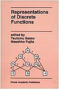 Representations of Discrete Functions