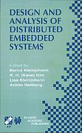 Design and Analysis of Distributed Embedded Systems