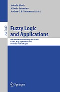 Fuzzy Logic and Applications: 6th International Workshop, WILF 2005, Crema, Italy, September 15-17, 2005, Revised Selected Papers