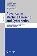 Advances in Machine Learning and Cybernetics: 4th International Conference, ICMLC 2005, Guangzhou, China, August 18-21, 2005, Revised Selected Papers