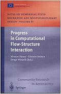 Progress in Computational Flow-Structure Interaction: Results of the Project UNSI, Supported by the European Union 1998-2000