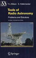 Tools of Radio Astronomy: Problems and Solutions