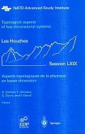 Aspects Topologiques De La Physique En Basse Dimension. Topological Aspects of Low Dimensional Systems