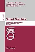 Smart Graphics: 9th International Symposium, SG 2008, Rennes, France, August 27-29, 2008, Proceedings